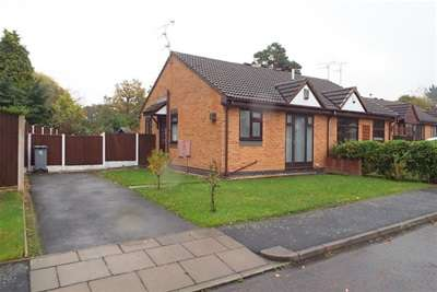 2 Bedrooms Property for rent in Birchdale Close, Greasby