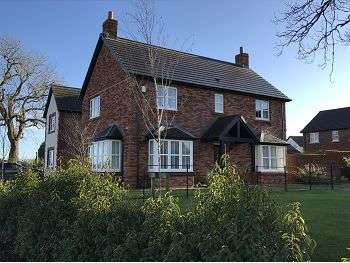 4 Bedrooms Detached House for sale in Crindledyke Lane, Carlisle, CA6 4DA