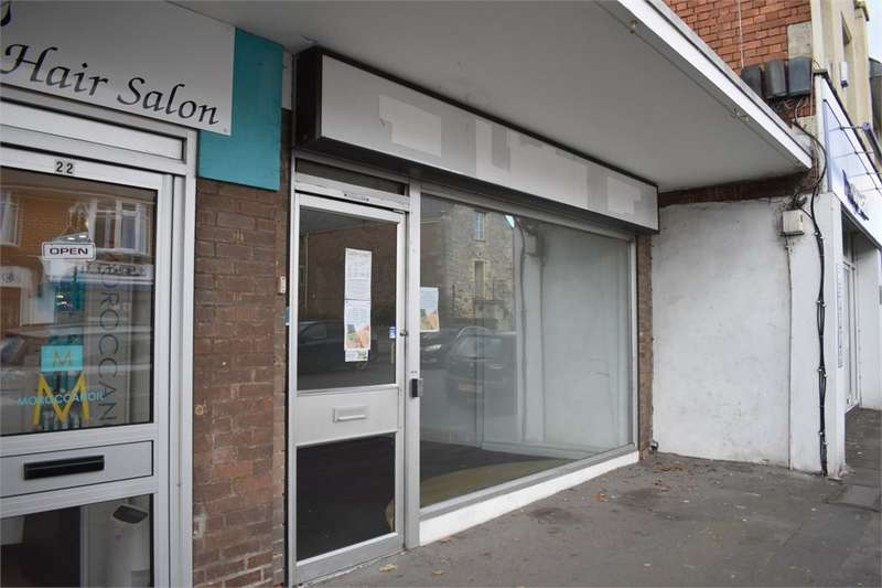 Commercial Property for rent in High St, Stonehouse