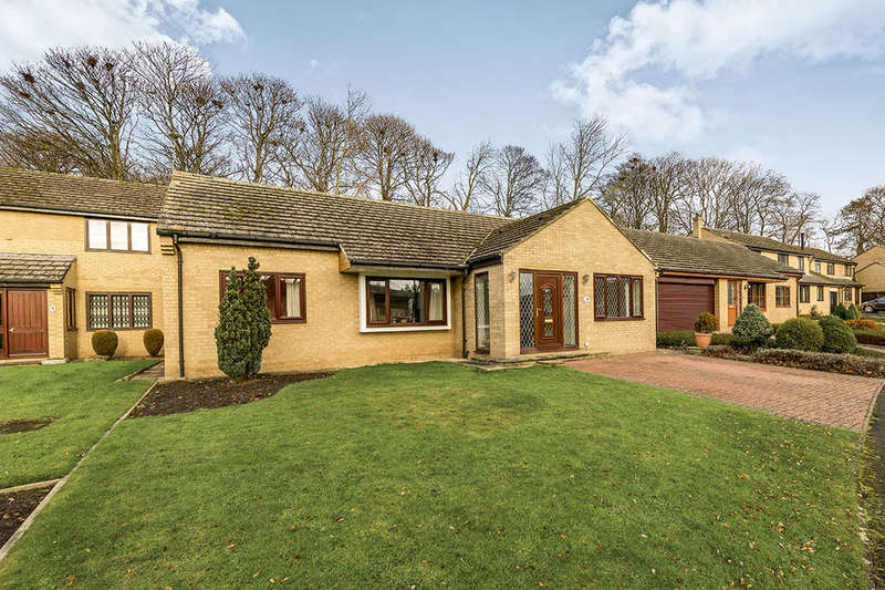 4 Bedrooms Detached Bungalow for sale in Lea Green, Wolsingham, BISHOP AUCKLAND, DL13