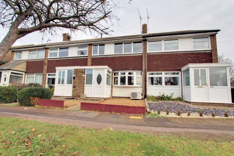 2 Bedrooms House for sale in Eagle Way, Southend On Sea