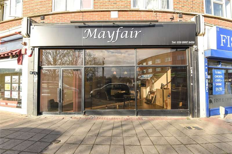 Office Commercial for sale in Medway Parade, Perivale, Greenford, UB6