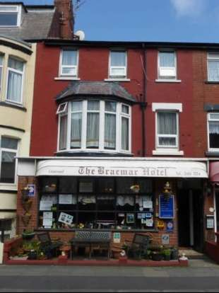 7 Bedrooms Hotel Gust House for sale in Lonsdale Road South Shore Blackpool