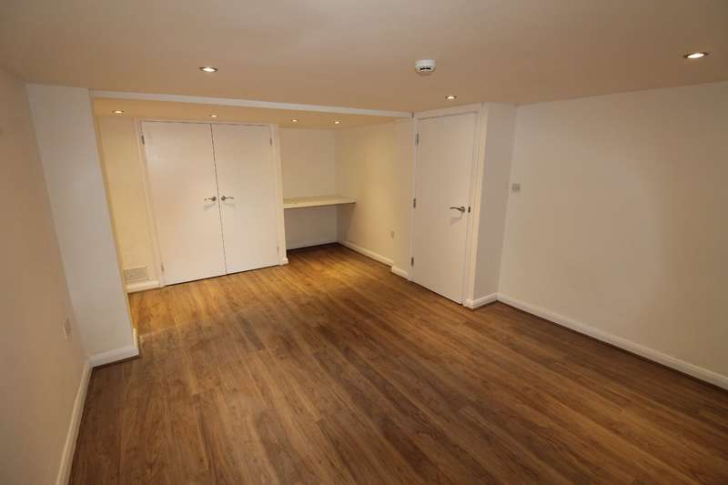 1 Bedroom Flat for rent in Crwys Road , Cathays , Cardiff
