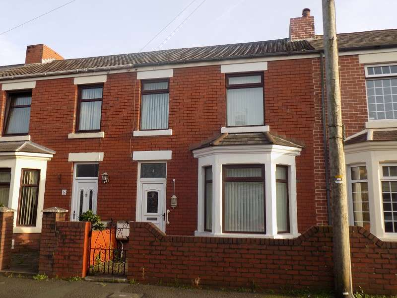 3 Bedrooms Terraced House for sale in St. Pauls Road, Port Talbot, Neath Port Talbot. SA12 6PG