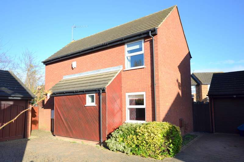 3 Bedrooms Detached House for sale in Ham