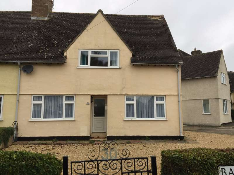 4 Bedrooms Semi Detached House for rent in Bathurst Road