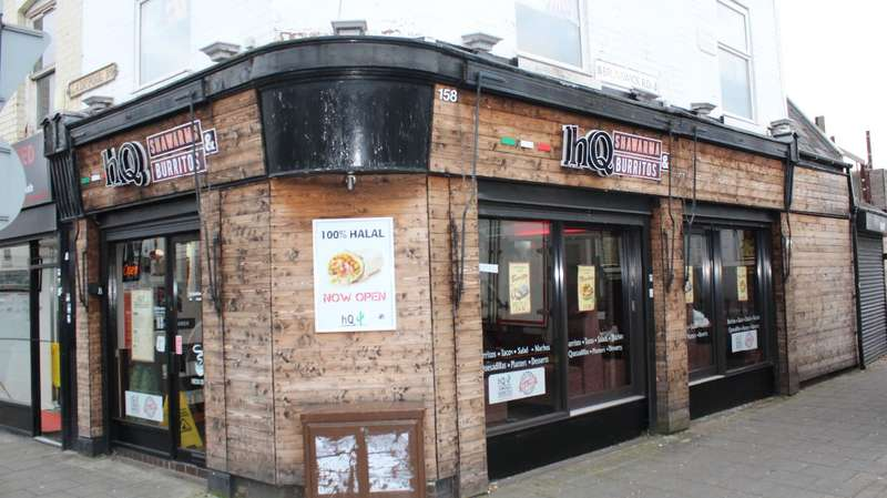 Cafe Commercial for rent in Ladypool Road, Birmingham, B12
