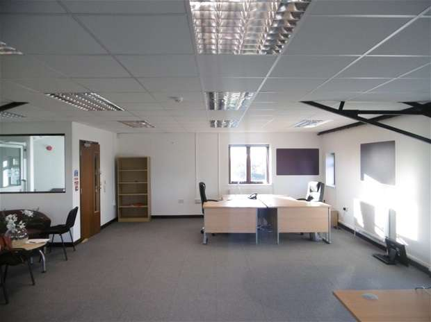 Office Commercial for rent in Raydown Offices, Edington