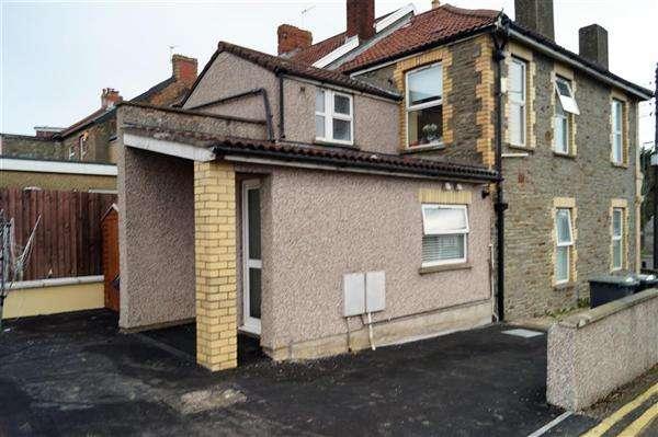 1 Bedroom Apartment Flat for rent in Lower Hanham Road, Hanham, Bristol
