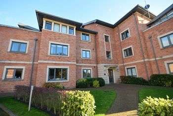 2 Bedrooms Apartment Flat for rent in Station Rise , Duffield , Derby, DE56 4JD