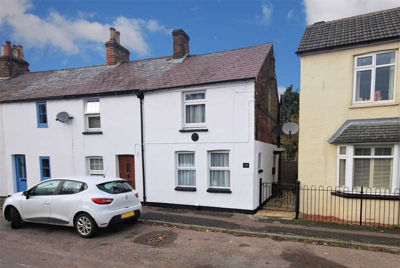 1 Bedroom End Of Terrace House for sale in Tring Road, Wendover, Aylesbury, HP22
