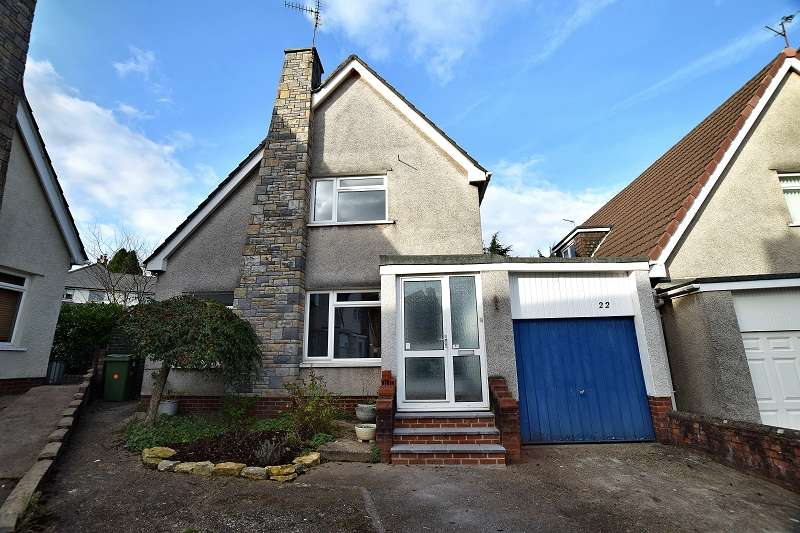 3 Bedrooms Detached House for sale in Mill Close, Llanishen, Cardiff. CF14 0XQ