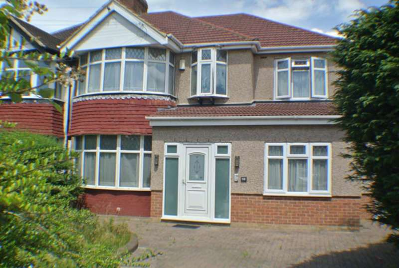 Semi Detached House