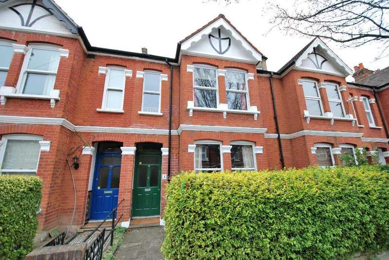 5 Bedrooms Terraced House for sale in Milford Road, Ealing, London, W13 9HZ