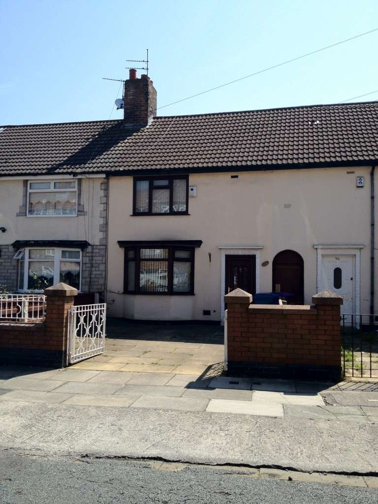 3 Bedrooms Town House for sale in Waresley Crescent, Fazakerley, Liverpool 9