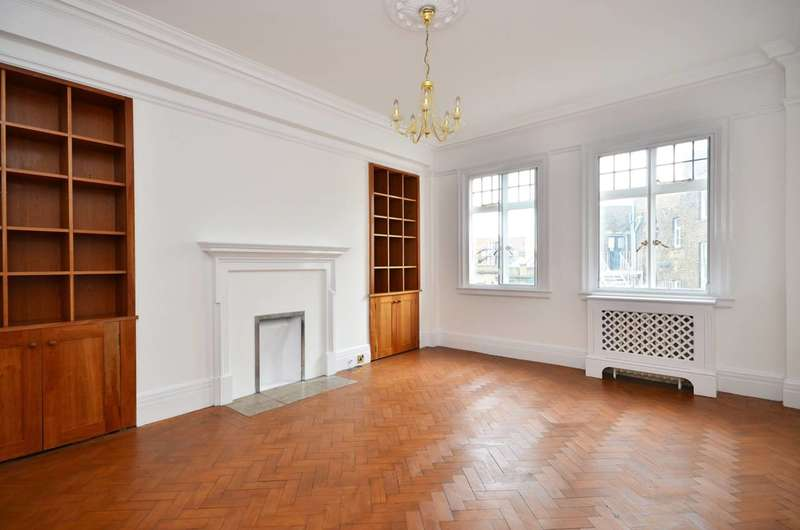 4 Bedrooms Flat for sale in Baker Street, Baker Street, NW1