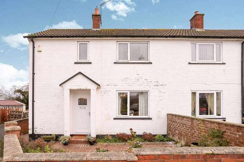 2 Bedrooms Property for sale in Custy Steps, Great Orton, Carlisle, CA5