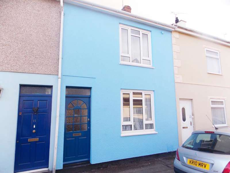 3 Bedrooms Terraced House for rent in Linslade Street, Swindon, SN2 2BL