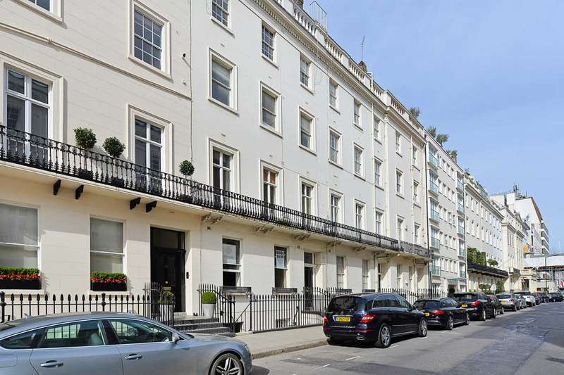 1 Bedroom Apartment Flat for sale in Chesham Street, Belgravia SW1