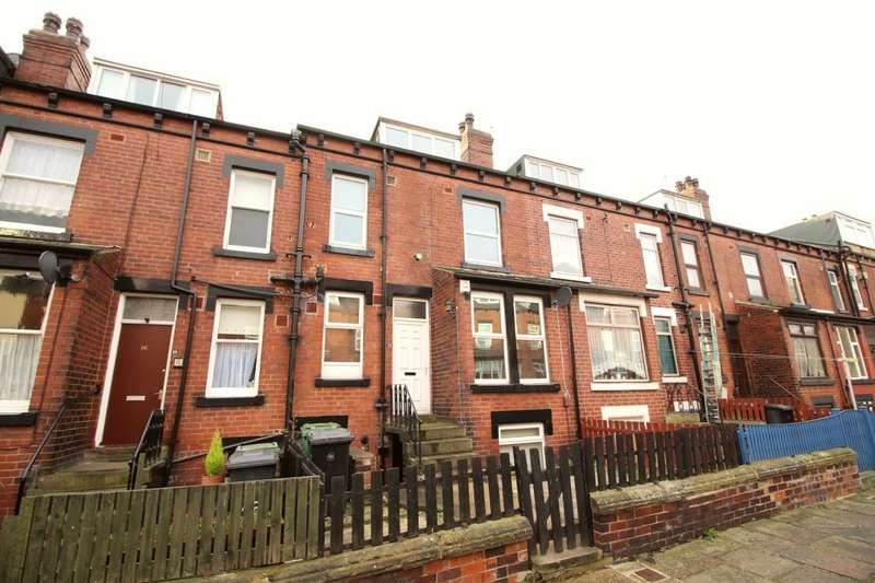 2 Bedrooms Property for sale in Woodlea Place, Leeds, LS11
