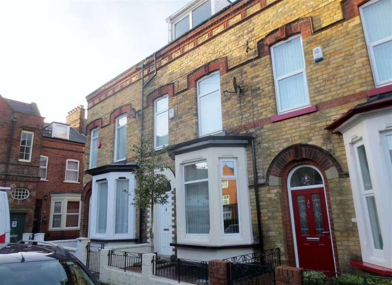 4 Bedrooms House for sale in Raleigh Street, Scarborough
