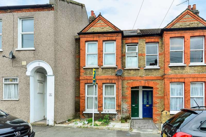 3 Bedrooms House for sale in Forest Hill, Forest Hill, SE6