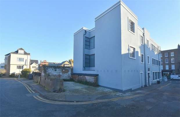 2 Bedrooms Land Commercial for sale in Thanet Road, Broadstairs, Kent