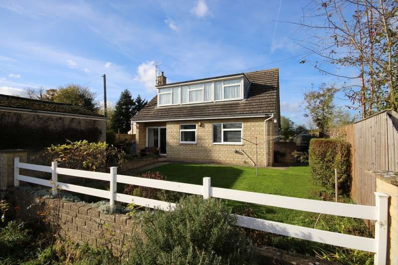 4 Bedrooms Detached House for sale in Sugworth Lane, Abingdon, OX14