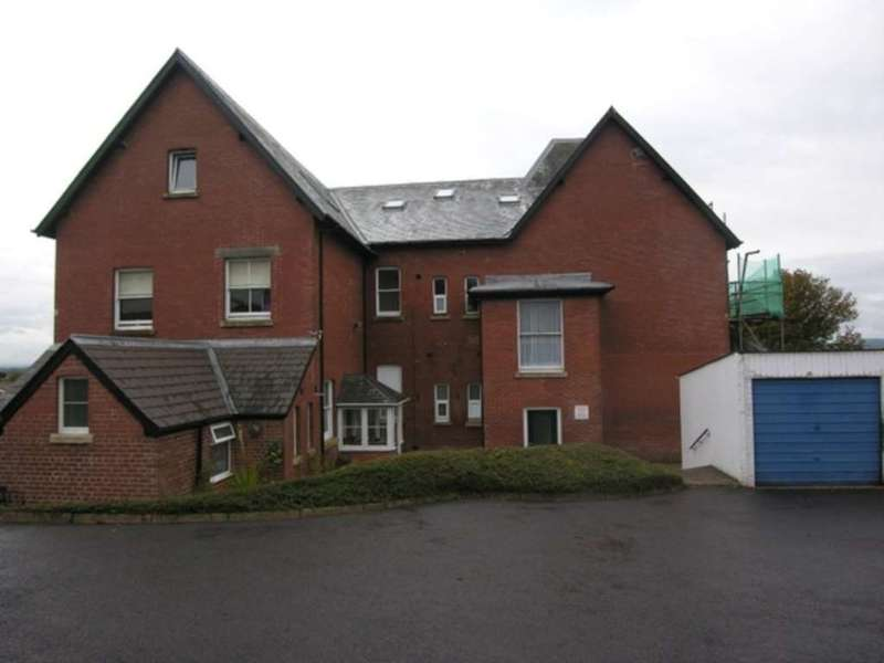 2 Bedrooms House for rent in Rackclose House, Chard