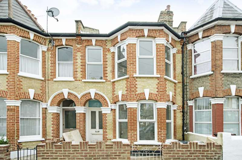 4 Bedrooms Terraced House for rent in Elmcroft Street, Lower Clapton, E5