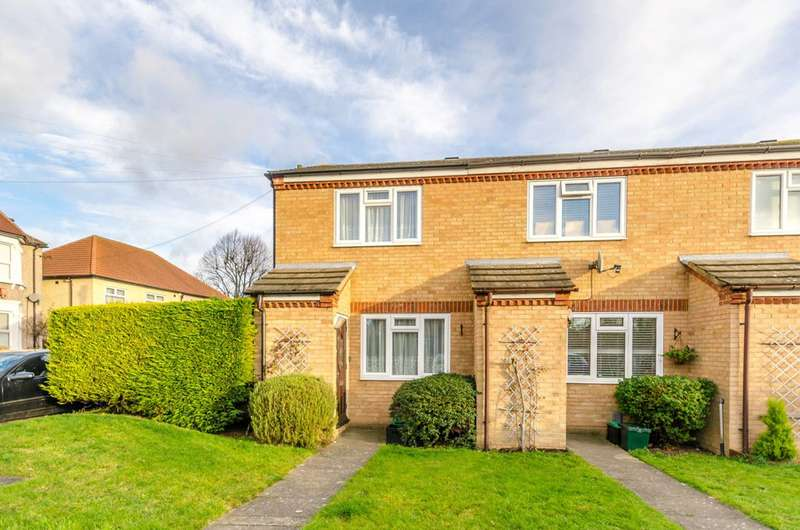 1 Bedroom House for sale in Gwydor Road, Elmers End, BR3