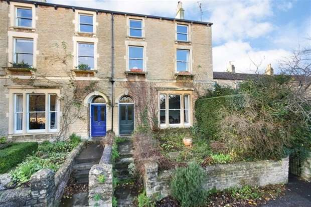 6 Bedrooms House for sale in West End, Frome