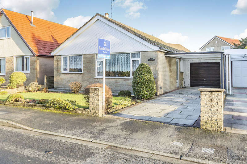 3 Bedrooms Detached Bungalow for sale in Aldersleigh Crescent, Hoghton, Preston, PR5