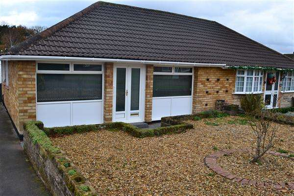 2 Bedrooms Bungalow for rent in North Drive, Sutton Coldfield