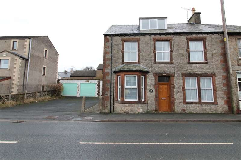 3 Bedrooms Semi Detached House for sale in CA10 3NQ Main Street, Shap, Penrith, Cumbria