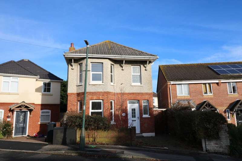 3 Bedrooms House for sale in Glenville Road, Ensbury Park,Bournemouth