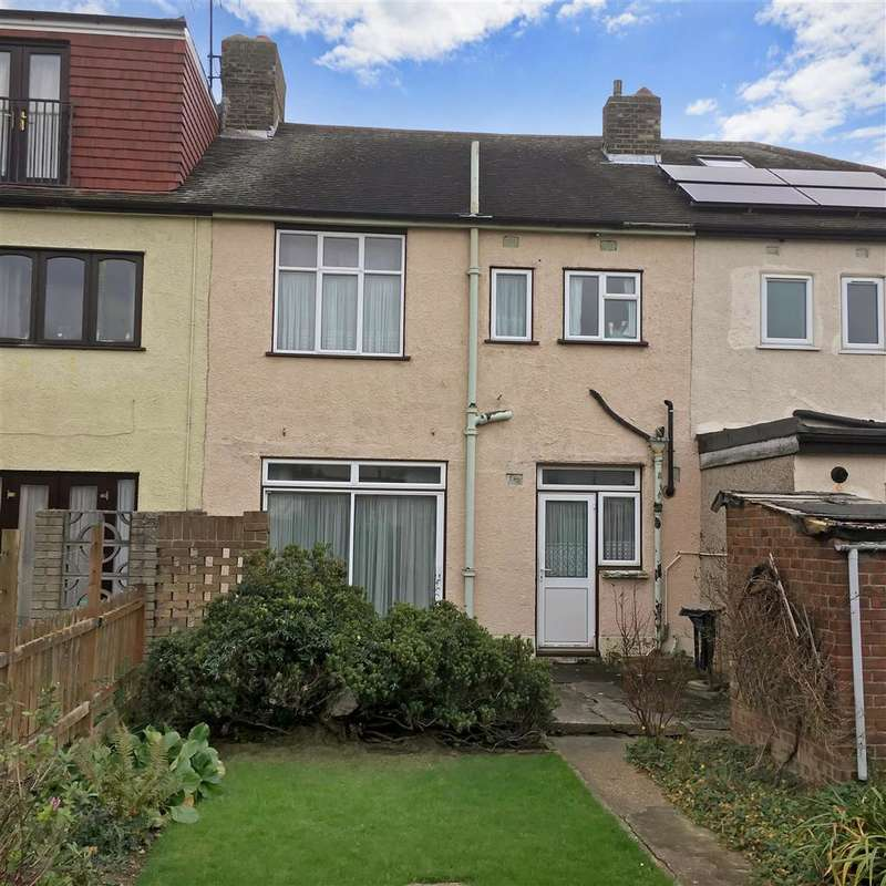3 Bedrooms Terraced House for sale in Sheringham Drive, , Barking, Essex