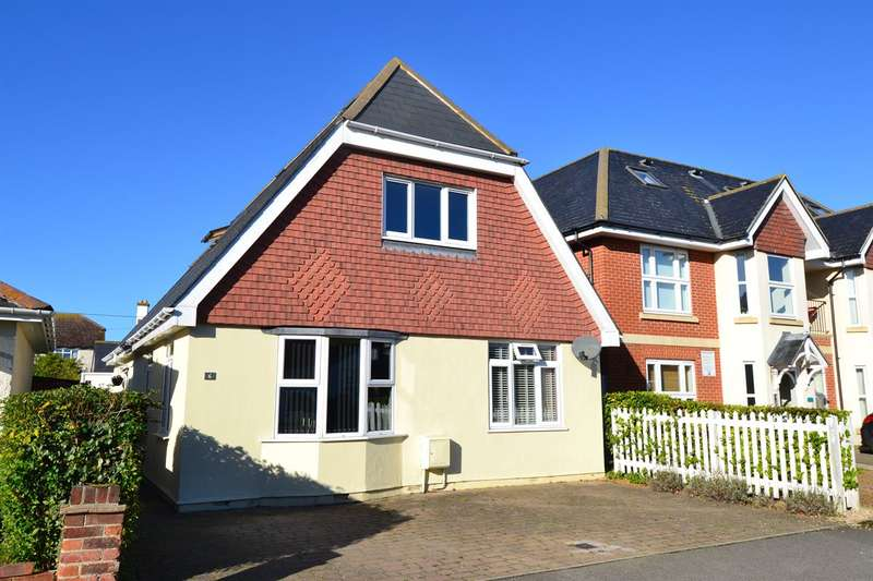 4 Bedrooms Detached Bungalow for sale in Wynn Road, Whitstable