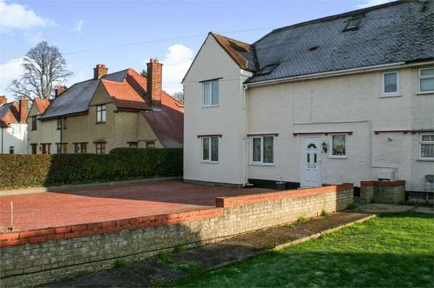 7 Bedrooms Semi Detached House for sale in Cambridge Road, Waterbeach, Cambridge