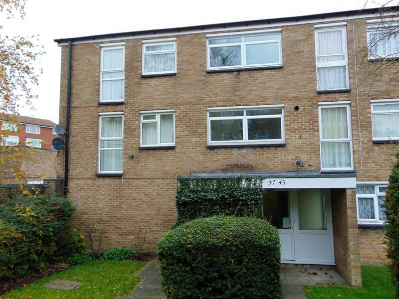1 Bedroom Flat for sale in Friars Wood, Pixton Way, Croydon, Surrey
