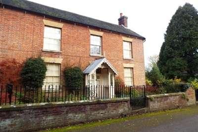 2 Bedrooms House for rent in Garden Cottage, Nr. Idridgehay