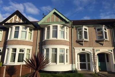 3 Bedrooms House for rent in Keresley Road, CV6, Coventry