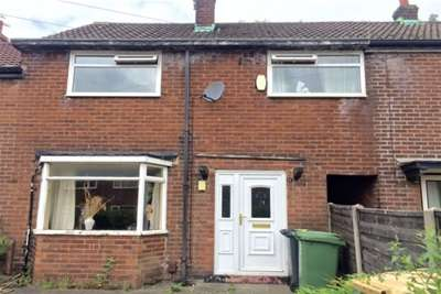 3 Bedrooms House for rent in Withins Drive, Breightmet BL2