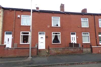 2 Bedrooms Terraced House for rent in 79 Manley Street, Ince, WIGAN, WN3 4SA