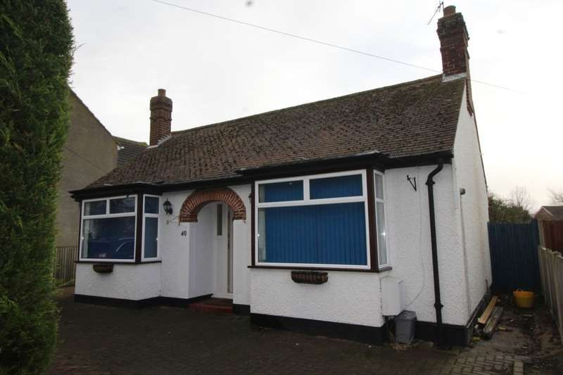 4 Bedrooms Detached Bungalow for sale in Hunters Forstal Road, Herne Bay, CT6