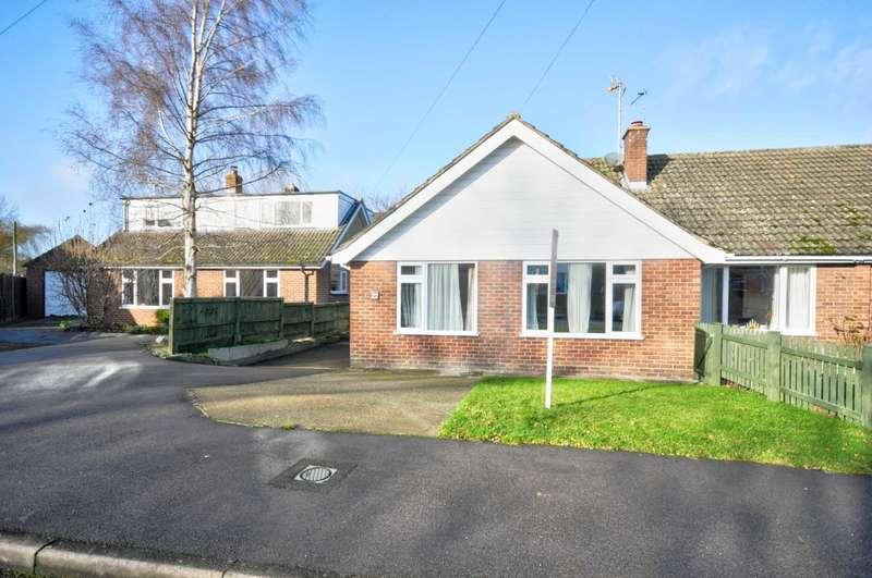 2 Bedrooms Bungalow for sale in Elderdene, Chinnor