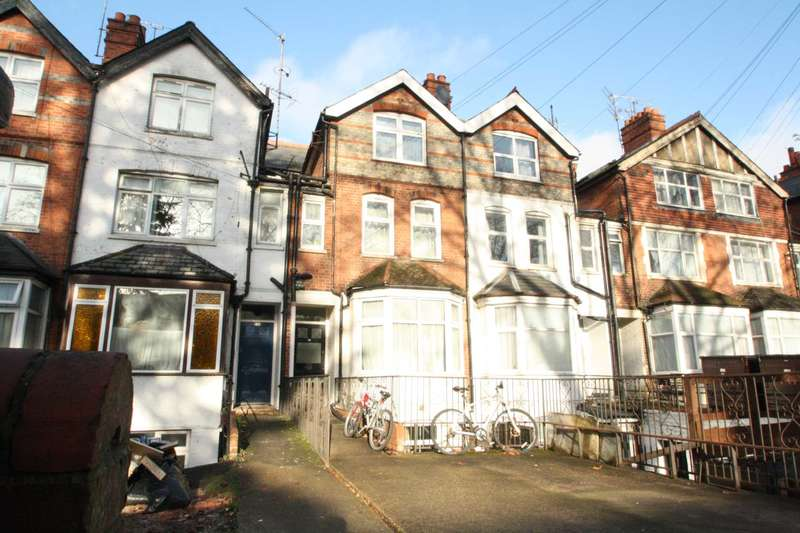 4 Bedrooms Block Of Apartments Flat for sale in London Road, Reading