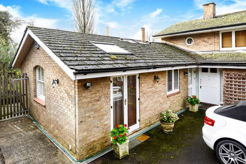Flat for rent in Horton-cum-Studley OX33