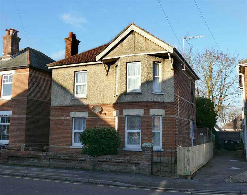 1 Bedroom Apartment Flat for sale in IDEAL BUY TO LET OR FIRST TIME BUYER